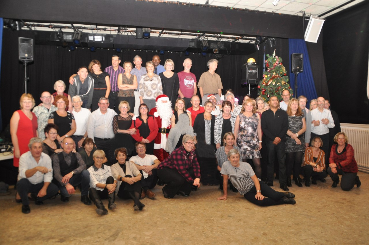 DLB Photo groupe Noël 2018